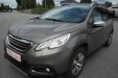 Peugeot 2008 1,2 VTi 82 Style ESG