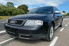 Audi A6 2,4 V6 Avant quattro