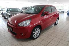 Mitsubishi Space Star 1,2 Anniversary Edition CVT  5d Aut.