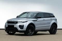Land Rover Range Rover evoque 2,0 TD4 180 HSE Dynamic aut.