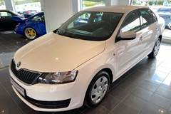 Skoda Rapid 1,2 TSi 86 Active GreenTec