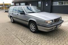 Volvo 850 2,5 GLE stc.