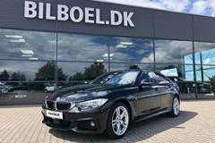 BMW 420d 2,0 Gran Coupé xDrive aut.