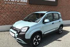 Fiat Panda B/EL Launch Edition Start & Stop 70HK 5d 6g