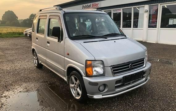 Suzuki Wagon R+ 1,2 L
