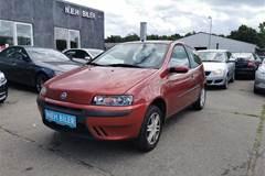 Fiat Punto 1,2 60HK 3d