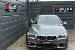 BMW 535i 3,0 aut.