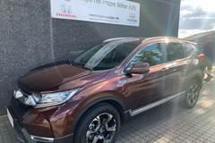 Honda CR-V 2,0 i-MMD Executive E-CVT AWD