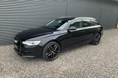 Audi A6 2,0 TDi 177 Avant