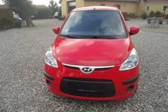 Hyundai i10 1,2 Person bil