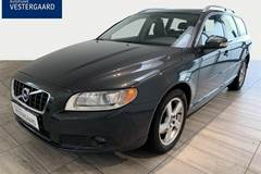 Volvo V70 2,0 D3 Summum Start/Stop  Stc 6g