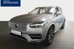 Volvo XC90 2,0 D4 Inscription  5d 8g Aut.