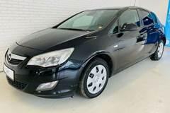 Opel Astra 1,7 CDTi 110 Sport