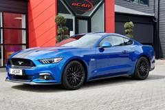 Ford Mustang 5,0 V8 GT Fastback