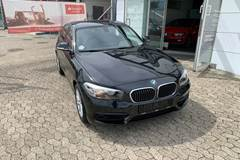 BMW 118i 1,5 Connected aut.
