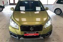 Suzuki S-Cross 1,6 GLX