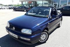 VW Golf 1,8 Cabriolet Bon Jovi