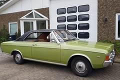 Ford Taunus 2,3 20M XL Hardtop