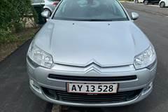 Citroën C5 2,0 HDi 138 Dynamique Tourer