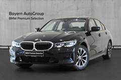 BMW 320i 2,0 Connected aut.
