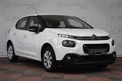 Citroën C3 1,2 PureTech Feel+  5d