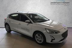 Ford Focus EcoBoost Trend Edition 100HK 5d 6g