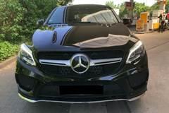 Mercedes GLE350 d 3,0 AMG Line Coupé aut. 4-M