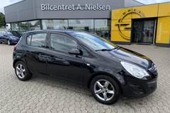 Opel Corsa Twinport Enjoy Edition 65HK 5d