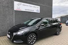 Hyundai i40 1,7 CRDi 141 Premium CW DCT