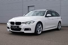 BMW 318d 2,0 Touring M-Sport aut.
