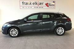 Renault Mégane 1,5 III dCi 110 Limited Edition ST