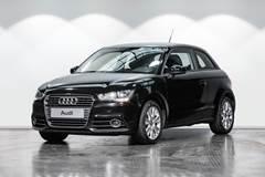 Audi A1 1,2 TFSi 86 Ambition