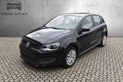 VW Polo 1,6 TDi 90 Comfortline