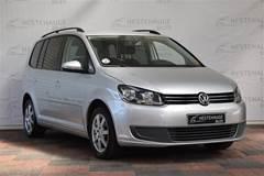VW Touran 1,4 TSI Comfortline  6g