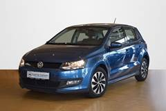 VW Polo 1,0 TSi 95 BlueMotion DSG