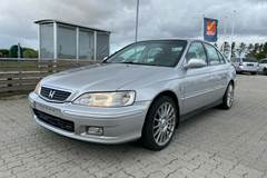 Honda Accord ES Executive aut.