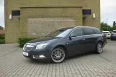 Opel Insignia 2,0 CDTi 160 Cosmo ST Van