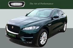 Jaguar F-Pace 3,0 D300 Portfolio aut. AWD