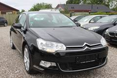 Citroën C5 2,0 HDi 138 Exclusive aut.