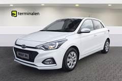 Hyundai i20 1,0 T-GDi Vision