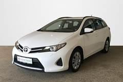 Toyota Auris 1,3 VVT-i T1+ TS