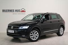 VW Tiguan 1,5 TSi 150 Highline DSG