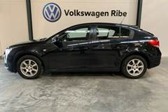 Chevrolet Cruze 2,0 VCDi 163 LT Chicago