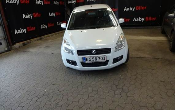Suzuki Splash 1,2 GLX ECO+