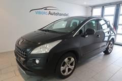 Peugeot 3008 2,0 HDi 150 Premium+ Van