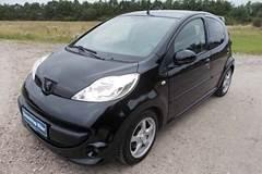 Peugeot 107 1,0 Trendy