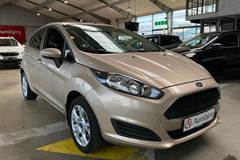 Ford Fiesta 1,0 80 Trend+