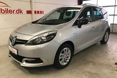 Renault Grand Scenic III 1,5 dCi 110 Limited Edition 7prs