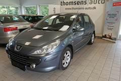Peugeot 307 1,6 HDi Performance