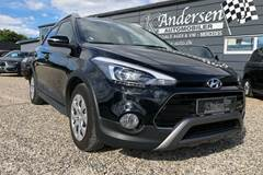 Hyundai i20 Active Cross 1,0 T-GDi Vision+